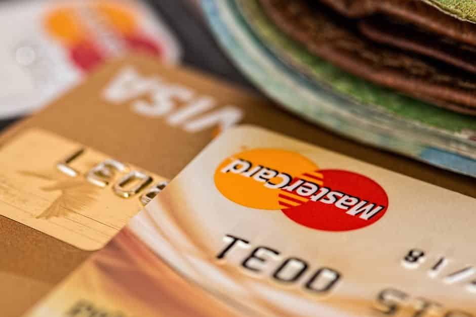 Bedste kreditkort