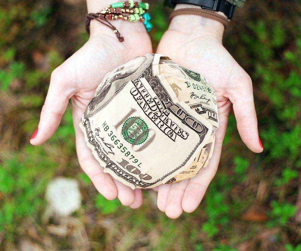 Samlelån - Få samlet din gæld et sted - Saml dine lån og få det billigste