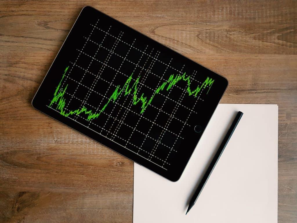 Dagens aktiemarked - Aktiemarkedet i dag